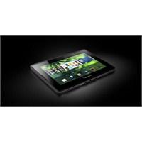 Türk Telekom 'dan Yeni Playbook Tablet Fırsatı