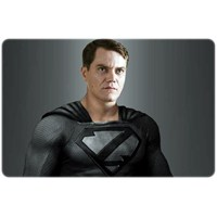 Michael Shannon, Man Of Steel'den Memnun