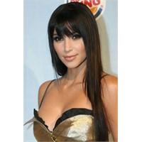 Kim Kardashian'ın En İyi 5 Makyajı