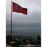 İzmir Kadifekale..