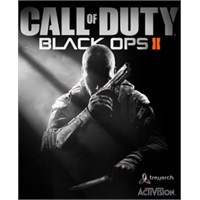 Call Of Duty: Black Ops İi-çıkış Videosu