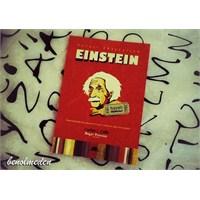 Einstein / Hayali Söyleşiler - Carlos İ. Calle