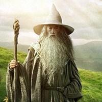 Tolkien'in Torunu Olmak