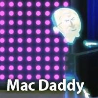 Apple'ın Babası