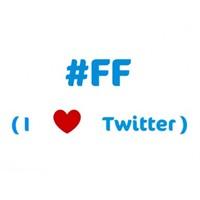 Followfriday #ff Nedir?