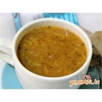 Tarhanalı Kereviz Çorbası