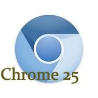 Yeni Chrome 25-son Sürüm Google Chrome Yayınlandı