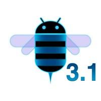 Android 3.1 Ortaya Çıktı