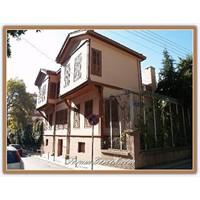 Ata'mızın Atatürk'ün Doğduğu Ev