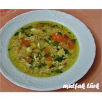 Balkan Çorbası Tarifimiz