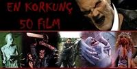 En İyi 50 Korku Filmi