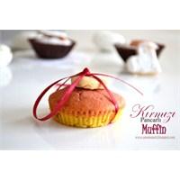 Pancarlı Süper Muffin