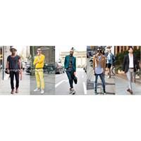 2014 – 2015 Erkek Sokak Modası / Street Style