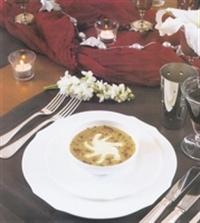 Bürüksel Lahanası Çorbası Tarifi