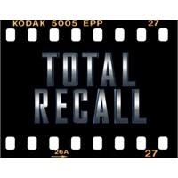 Seyir Arenası: Total Recall (Gerçeğe Çağrı)