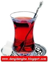 İbrahim Saraçoğlu Demleme Siyah Çay'ın Faydaları