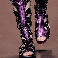 2010/11 Ayakkabı Trendleri