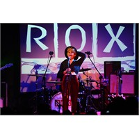 Rox İstanbul'u Salladı