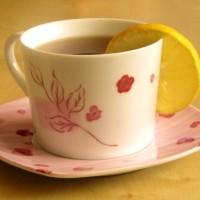 Lezzetli Bir Kış Çayı