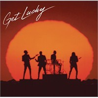 Get Lucky - Daft Punk Ft. Pharrell Williams