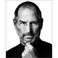 Steve Jobs 'dan Ne Öğrendik ! İnfografik