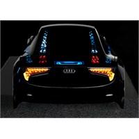 Audi'den Yeni Aydınlatma Teknolojileri