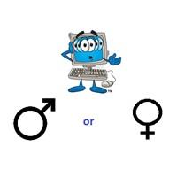 Bilgisayarınızın Cinsiyetini Merak Ettiniz Mi?