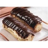 Yemek Guru 'dan Çikolata Soslu Ekler Pasta