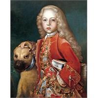 Altın Çocuklar 16-19.Yüzyıl Avrupasından Portreler