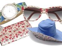 2009 Yazında Moda Floral Trende Kapıldı...