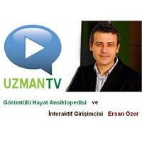 İnteraktif Bir Başarı Öyküsü: Ersan Özer - Uzmantv