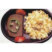 Kahvaltıda Mısırlı Omlet