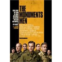 İlk Bakış: The Monuments Men