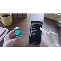 Samsung Note 3 Ve Gear İçin Video Yayınladı