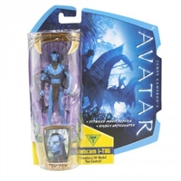 Avatar Oyuncakları-tsu'tey