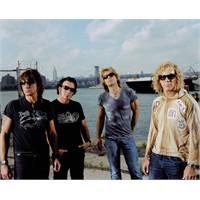 Bon Jovi'nin Biletleri Satışta!