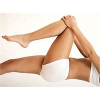 1 Dakika Egzersiz İle Brezilya Kalçası