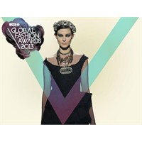 The Wgsn Global Fashion Awards 2013