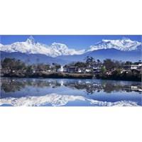 Doğal Güzelliklerinden Tapınaklarına Nepal