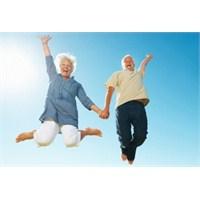 100 Yaşına Kadar Yaşamanın Sırları
