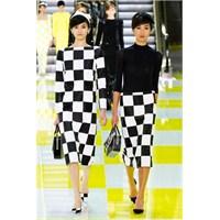 Louis Vuitton 2013 İlkbahar/yaz Defilesi