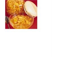 Portakal Kabuğu Marmelatı