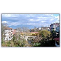 Çarşılı Köprü (Bursa)