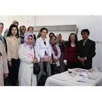 845 Kadın Girişimci Mikrokrediyle İşini Kurdu