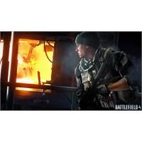 Battlefield 4'ün Senaryosundan Detaylar