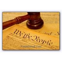 2000 Yıllık Anayasa Mâzimiz