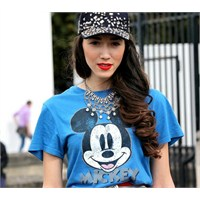 Mikro Trend: Mickey Ve Minnie Mouse