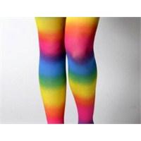 Ruh Halinizin %50si Giydiğiniz Renklere Bağlı