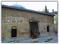 Beyhekim Mescidi Ve Türbesi - Konya