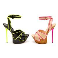 Casadei 2012 Yaz Ayakkabı Koleksiyonu